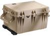 Pelican 1660 Case - No Foam - Desert Tan | SPECIAL PRICE IN CART -- PEL-1660-021-190 -- View Larger Image