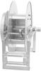 Spring Rewind Reel, Stainless Steel -- SS800