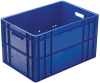 60 cm x 40 cm x 35.1 cm Stacking Container