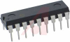 Microcontroller; 8 KB Flash; 256 RAM; 256 EEPROM; 16 I/O; 18-Pin-PDIP -- 70045657