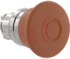 Switch, 22mm, 40 MM E-STOP OPERATOR, UNLIT, PUSH-PULL, RED -- 70006986 - Image