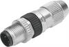 NECU-S-M12G3-HX Plug -- 562027 - Image
