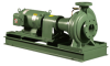 Base Mounted/Close Coupled Pumps -- FI: Base-mounted end suction - Image
