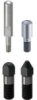 Locating Pin - Male Thread Type -- LPABC - Image