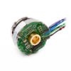 Commutating Encoder -- Series F10 - Image