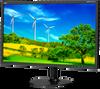"23"" Widescreen Ultra Slim Desktop Monitor -- EX231W-BK -- View Larger Image"