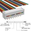 Rectangular Cable Assemblies -- H2MXH-1618M-ND -Image