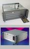 4U Rackmount, for 14 Slots Backplane or ATX M/B, black -- CLM-973B