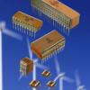 Ceramic Capacitors -- Stacked - Image