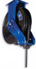 Graco HSH5DB Bare Grease Hose Reel: 3/8