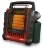 MR HEATER MH9BX Portable Buddy Heater -- Model# F232000