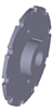 ACR810 Collector Tank Sprockets - Image