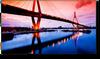 "55"" LED-Backlit, Ultra-Narrow, Professional-Grade, Large-Screen Display -- X551UN -- View Larger Image"