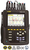 Three Phase Power Quality Analyzer -- POWERPAD III 8336