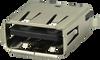 Type A USB Connectors -- UJ2-AV-1-TH - Image