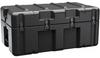 Pelican AL3418-1005 Single Lid Trunk Shipping Case with Foam - Black -- PEL-AL3418-1005RPF032 -Image