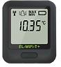 LASCAR EL-WiFi-T+ High Accuracy Wireless Temperature Data Logger -- GO-18000-08