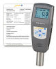 Durometer incl. ISO Calibration Certificate -- 5852731