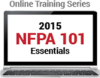NFPA 101: Life Safety Code Essentials (2015) Online Training Series