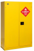 PIG Flammable Safety Cabinet -- CAB714