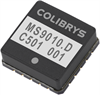 Single Axis Analog Accelerometer -- MS9010.D