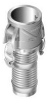Insta-lock? Aluminum Couplings Part C -- ILCIOOAL