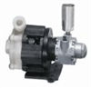 Air-Powered Mechanically Coupled Centrifugal Pump with PP Pump Head, 7.8 GPM -- EW-07022-82