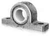 Pillow-Block Bearings  -  Inch -- BBXBLK-NPB0250A - Image