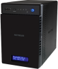 ReadyNAS 214-4 Bays with up to 32TB Storage -- RN214 - Image