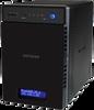 ReadyNAS 214-4 Bays with up to 32TB Storage -- RN214