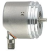 Absolute multiturn encoder with solid shaft -- RMU300 -Image