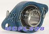 40mm Bearing UCFL208 + 2 Bolts Flanged Cast Housing -- Kit7326
