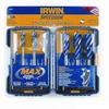 Irwin 3041006 SpeedBor Auger Bit Set ( 1/2