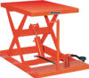Manual Lift Table -- XF Light Duty Series