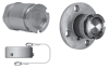 Dry Disconnect Couplings -- DDA300AL