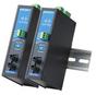 Serial to Fiber Converter -- ICF-1170I Series