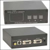 Composite Video to VGA converter -- 5015-SF-24