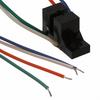 Optical Sensors - Photointerrupters - Slot Type - Transistor Output -- 365-1927-ND -Image