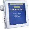 TA-2016HB Wall Mount Gas Detection Controller