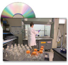 Safety First: Laboratory Safety DVD -- 64410