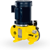 mROY® Series Metering Pumps -- Model B