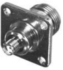 RF Coaxial Board Mount Connector -- RSA-3290-10