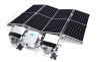 SunPower® Helix™ Commercial Solar platform