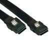 Internal SAS Cable, mini-SAS (SFF-8087) to mini-SAS (SFF-8087), 18-in. (0.5M) -- S506-18N - Image