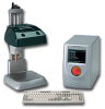 Pryor Dot Peen Marking Solutions -- Maxim III Standalone Dot Peen Marking System - Image
