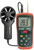 Anemometer with IR Thermometer -- 15480AN