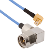 Coaxial Cables (RF) -- 7012-1330-ND -Image