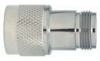 5189 Coaxial Adapter, Ultra Low Cost (Type N, 6 GHz) - Image