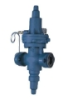 PED A4AL DIFFERENTIAL PRESSURE RELIEF REGULATORS -- 107528