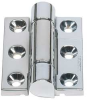 Torque Hinge with Cover -- SK-T-ZA-3CR